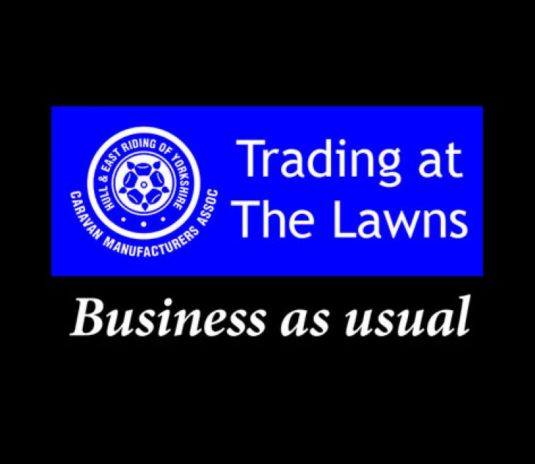 Trading at the Lawns